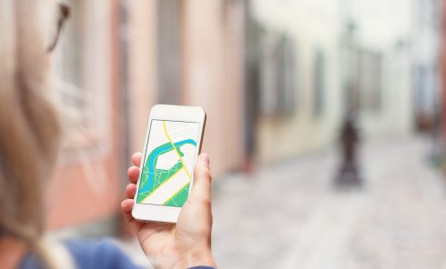 5 APPS TO HELP YOU GET AROUND NYC