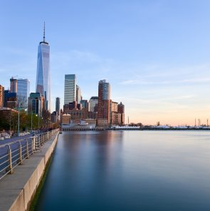 Free and Fun Battery Park Summer Events