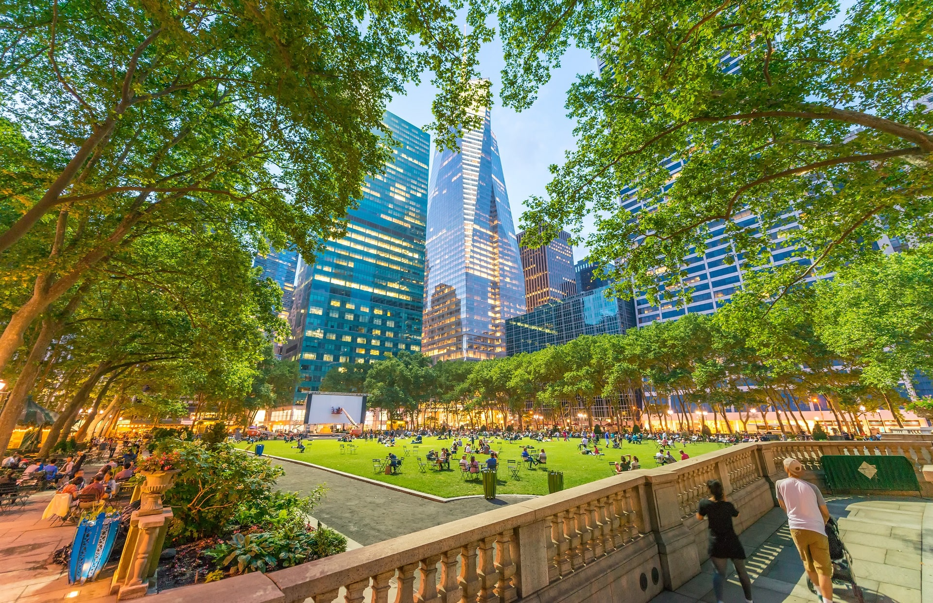Summer Arts Music And Theater In Nyc Platinum Properties
