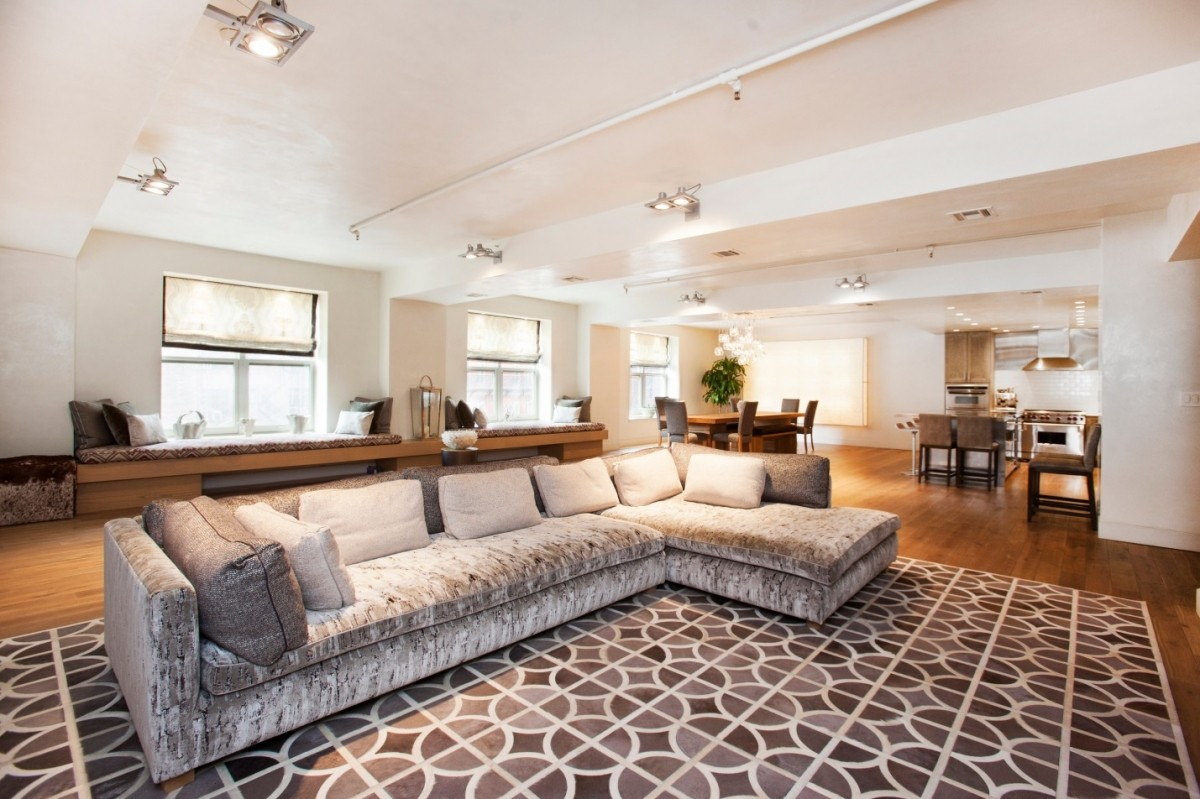 Modern NYC Apartments - Platinum Properties