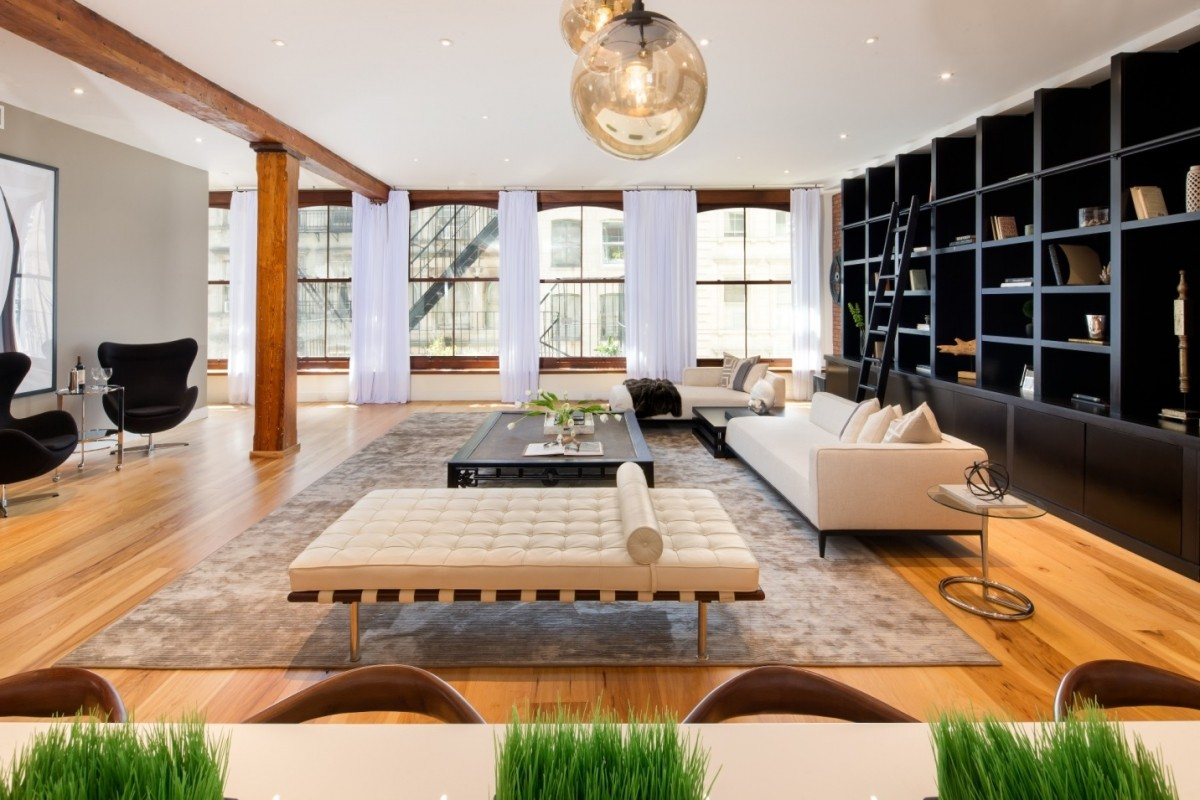 Modern NYC Apartments - Platinum Properties