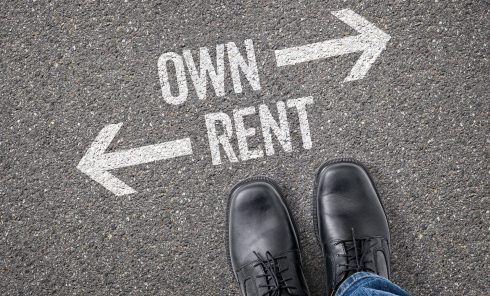 Rent to Own Homes in New York City: A Guide