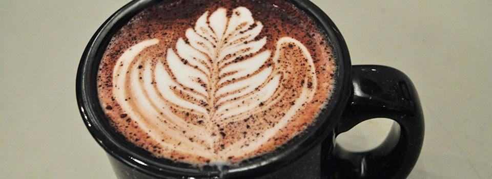 Blue Spoon Coffee NYC