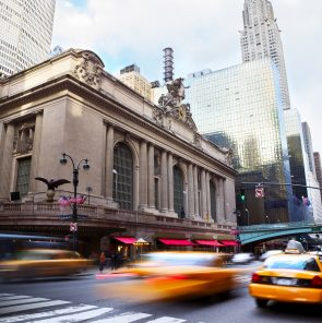 Getting Around NYC: Taking a Closer Look at Transportation