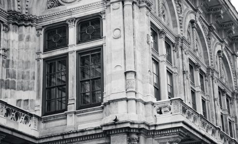 How Does a Building Get on the National Register of Historic Places?