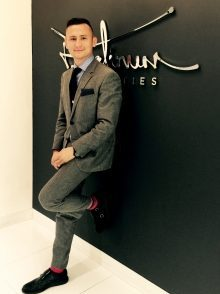 Platinum Talks: Dressing for Success in the Luxury Real Estate Game