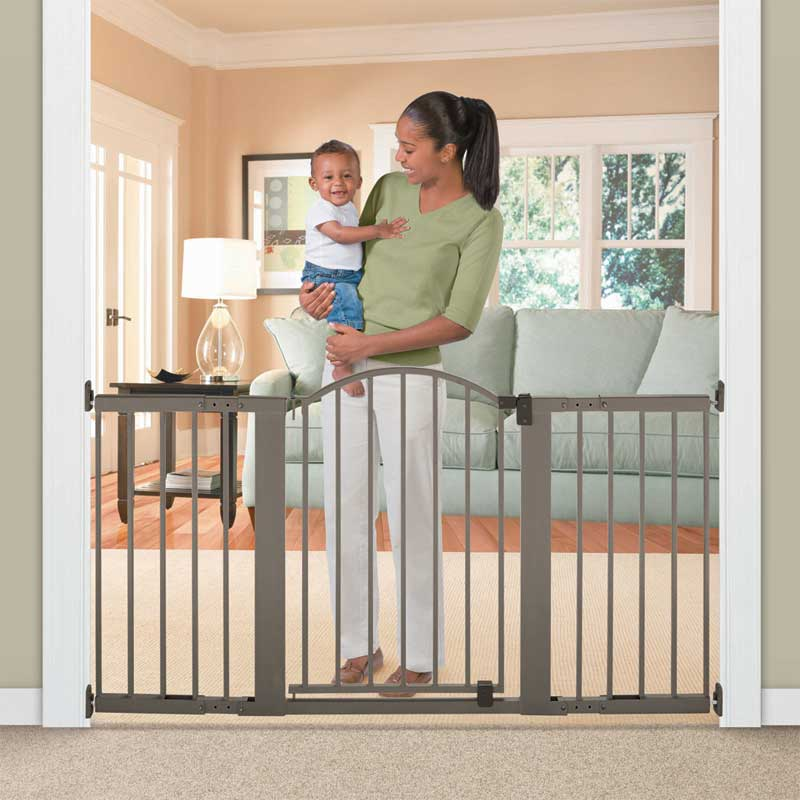 HOW TO CHILDPROOF A HOME