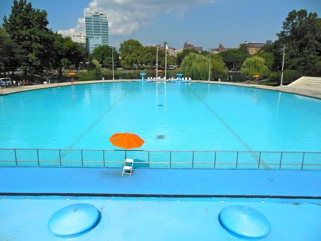 The Best Pools In Manhattan Platinum Properties