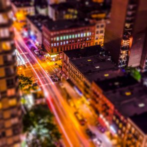 How to Budget While Living in NYC