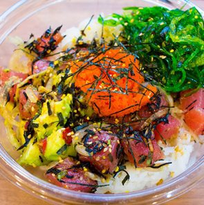 Michelin-Rated Sushi Chef Masashi Ito Brings Poke Craze to William Street