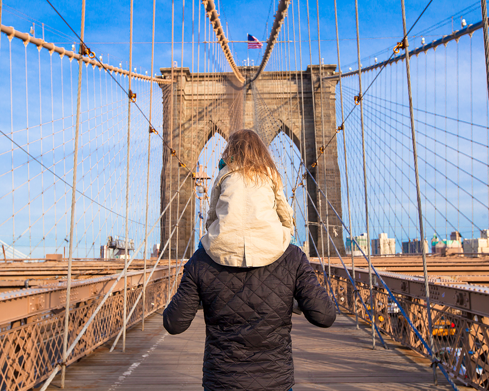 Great New York Neighborhoods to Raise a Family