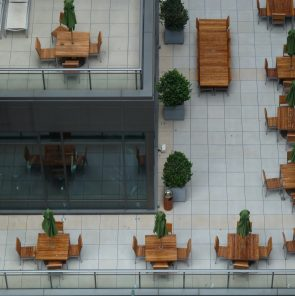 Five FiDi Amenities that Matter the Most