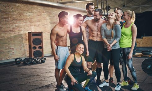 Evolution of Exercise: Specialized Fitness Offerings in NYC