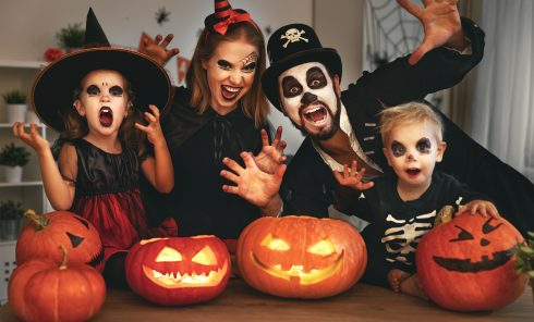 DIY Tips and Tricks for Halloween Costumes