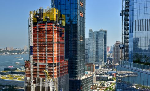 Everything You Should Know About Hudson Yards