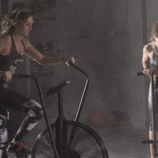 Best Boutique Fitness Class in Financial District
