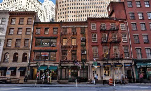 World's Best Bar, Located in FiDi, Doubles In Size