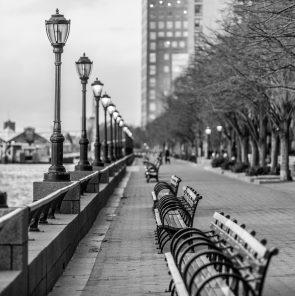 Battery Park City Open Houses