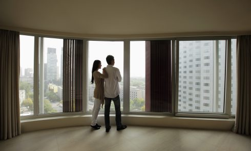 Modern Romance – Should Non-Married Couples Co-Purchase?