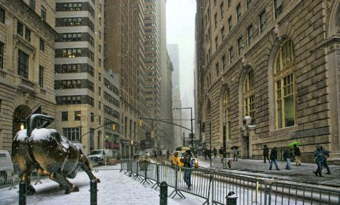 Baby It's Cold Outside: Understanding NYC's Heat Regulations