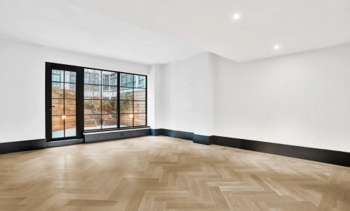Featured Property: Spacious 2 Bedroom in DUMBO