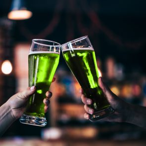 Where To Spend St. Patrick's Day in FiDi