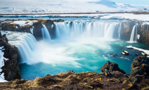 Amazing Vacation Spots: Platinum Picks