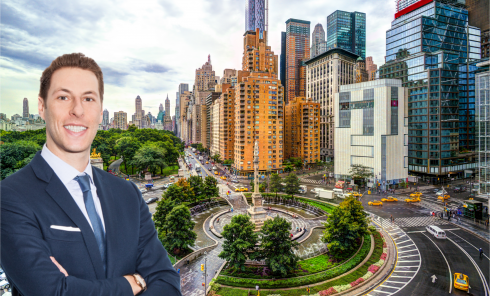 Platinum Properties Head of Commercial Sales: Jesse Klein