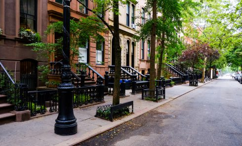 Greenwich Village Open Houses