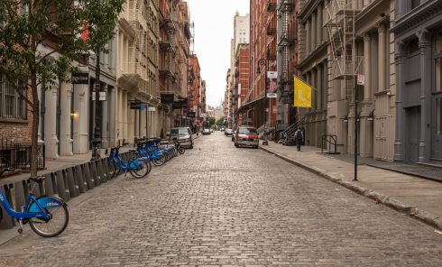 Open Houses in FiDi, W. Greenwich Village and SoHo