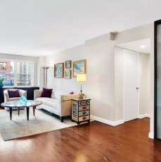 Featured Property: Renovated Upper East Side Home With Triple Exposure