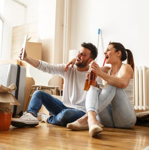 Easiest Tricks to Make Your New Place Feel Like Home in No Time