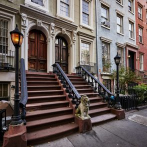 How Much Square Footage Do You Need To Live? A New York City Perspective