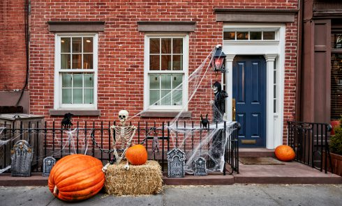 October NYC Calendar of Events