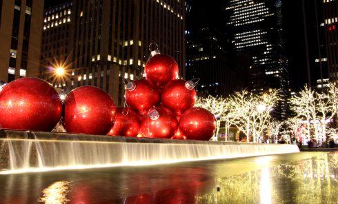 December NYC Calendar of Events