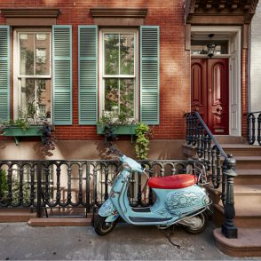 Which NYC Neighborhood Should You Live In Based On Your Myers-Briggs Personality Type?