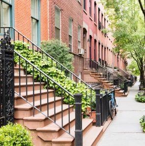 Manhattan Neighborhood Personalities