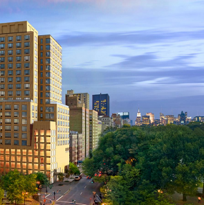 FEATURED PROPERTY – Slice of Paradise on the Upper East Side