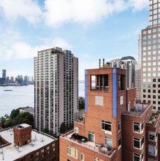 FiDi, Williamsburg & Battery Park City awaits you…