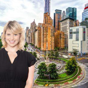 Platinum Properties Agent: Sarah Weismer