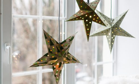 Home for the Holidays: Decorating Ideas for Apartment Dwellers