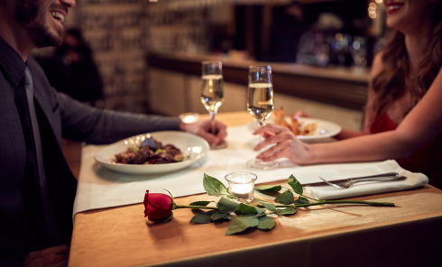 What Is Your Valentine's Day Restaurant Style?