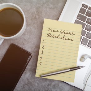 10 Resolutions You Can Actually Keep