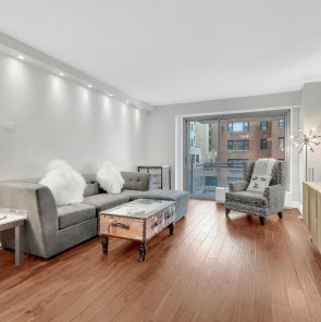 FEATURED PROPERTY: Turnkey 2 Bedroom in Tony Sutton Place