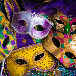 Celebrate Mardi Gras in NYC