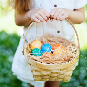 Downtown Easter Fun for the Whole Family