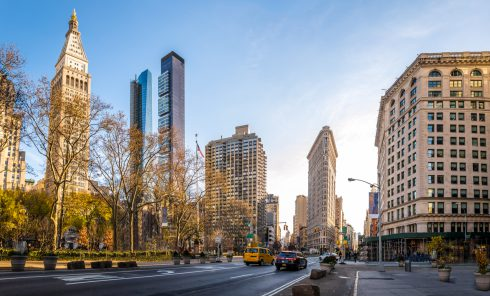 Don't Miss These NYC Open Houses