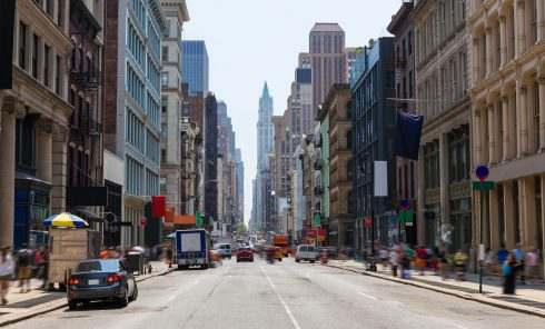 Live the NYC lifestyle you crave!