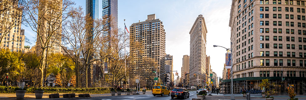 Photo of Flatiron NYC