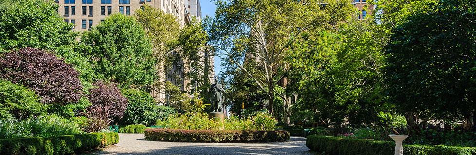 Photo of Gramercy Park NYC